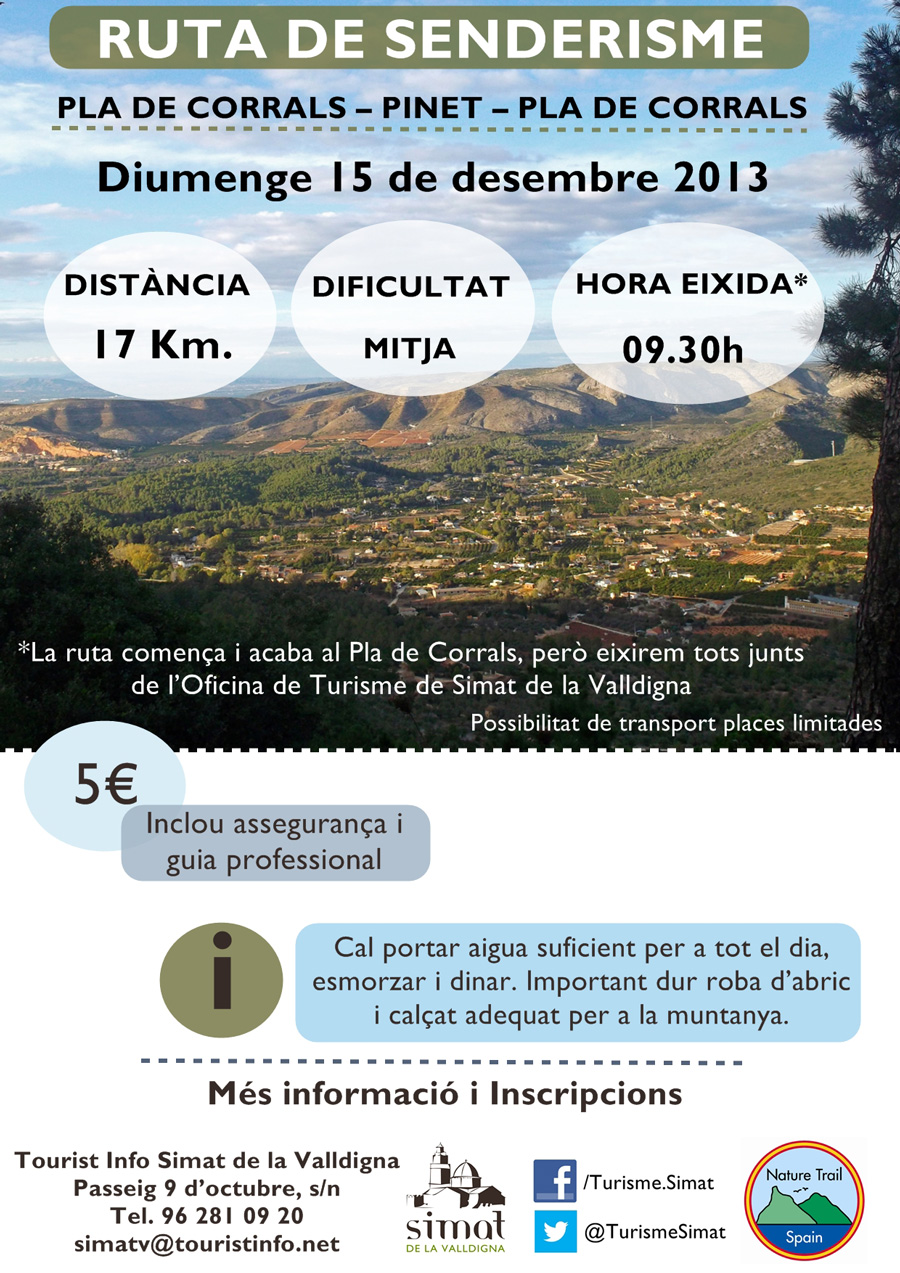 Ruta Guiada